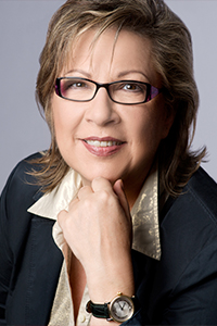 Claudia Steiger